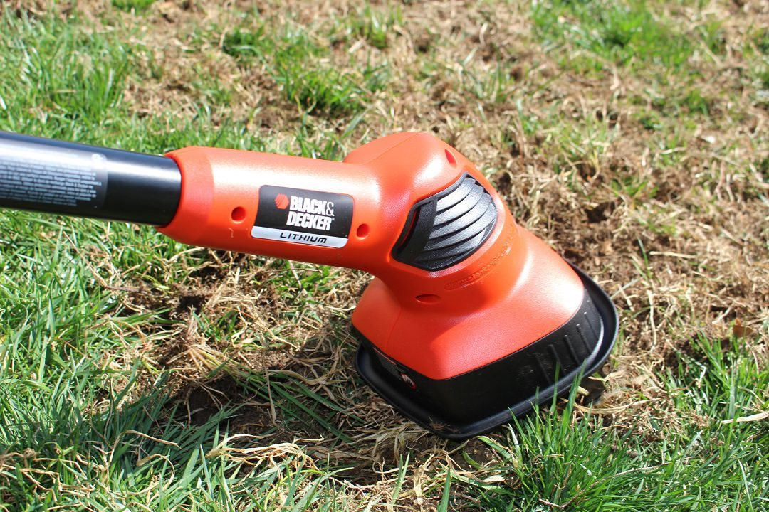 Our favorite cordless cultivator