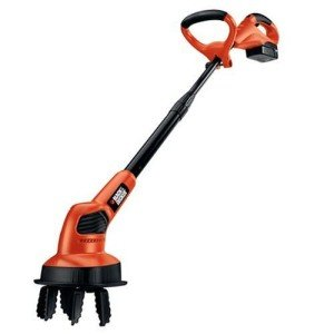 Black & Decker Electric Garden Cultivator