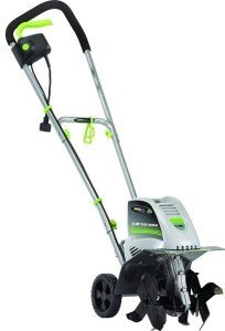 Earthwise Electric Tiller/Cultivator