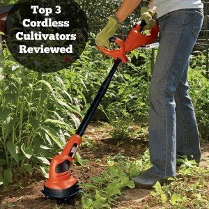 Top Cordless Cultivators-Squared