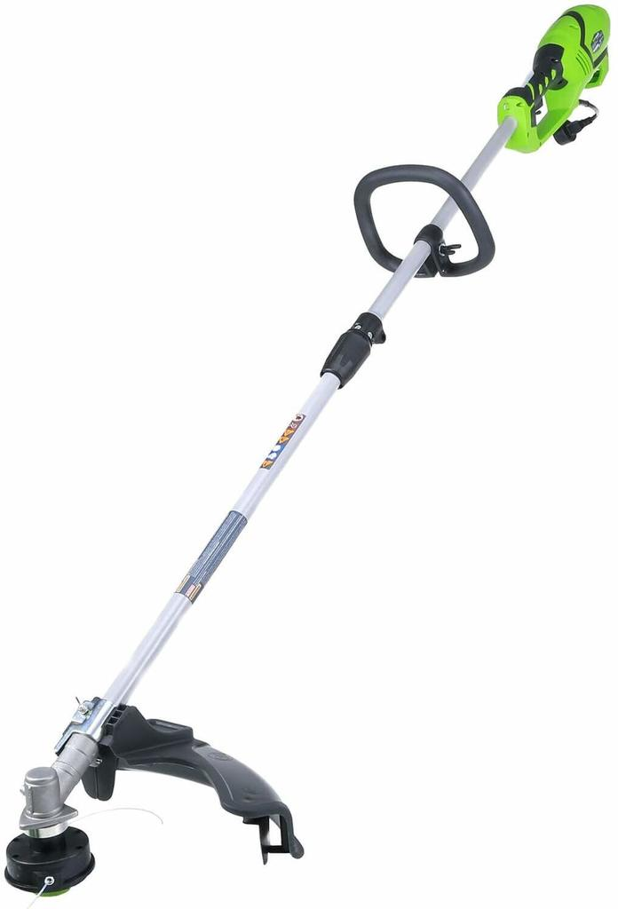 Greenworks 18-Inch 10 Amp Corded String Trimmer