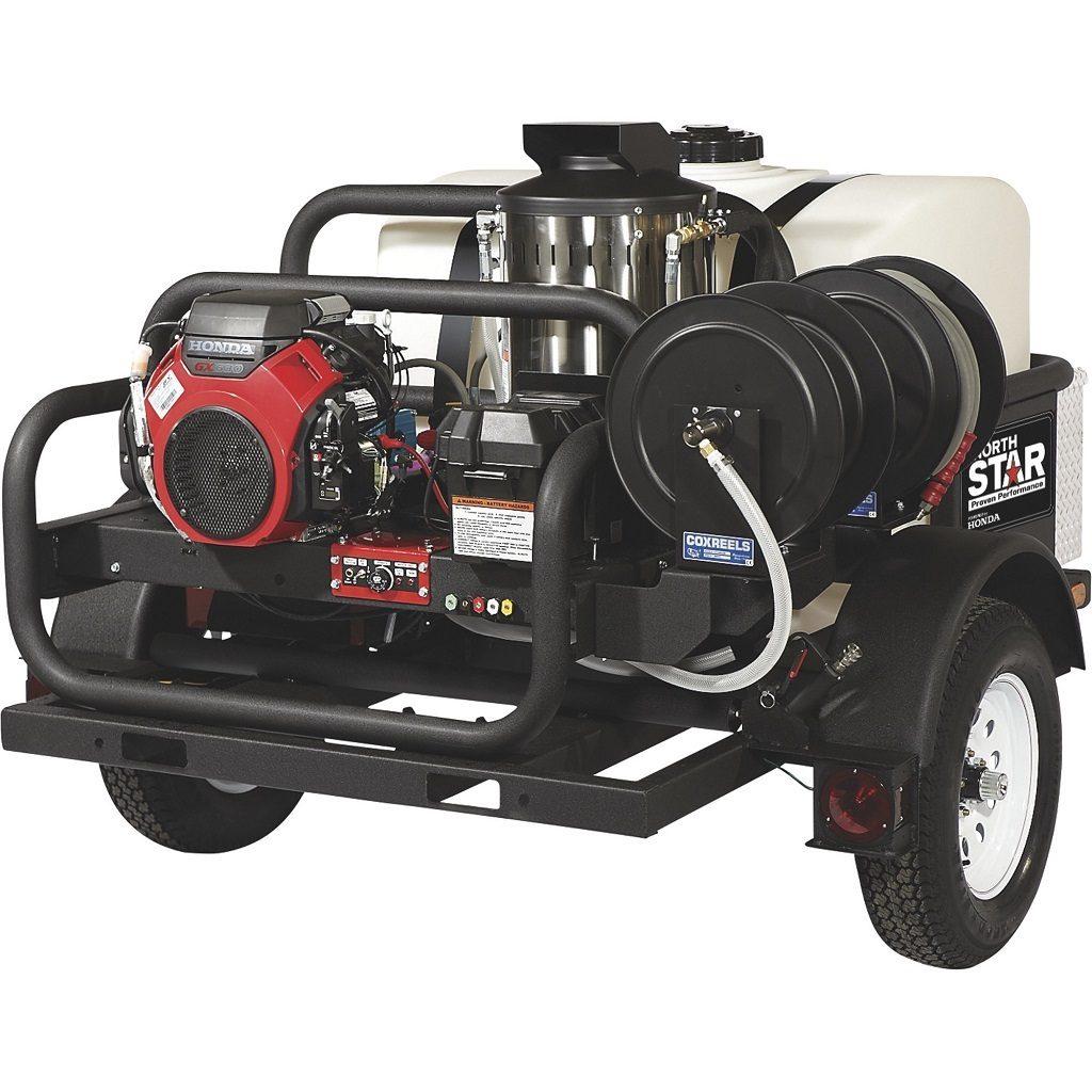NorthStar Pressure Washer, Model# 157114