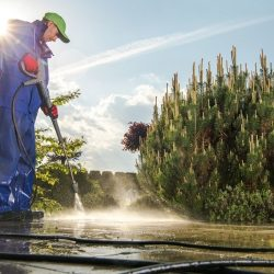 The Best Hot Water Pressure Washers for the Farm