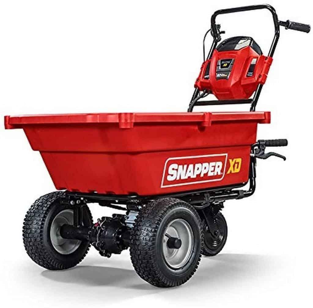 Snapper XD 82V MAX