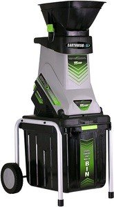Earthwise GS70015 Electric Chipper