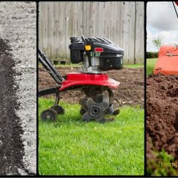 What Type of Tiller Do You Need for Your Garden Project?